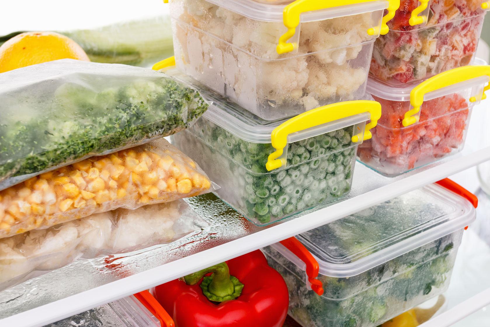 Food Rotation & Expiry Label Printing (AEP)