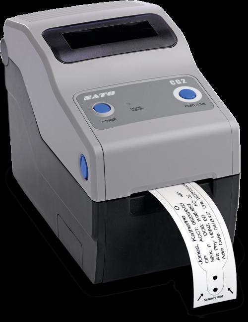 Wristband Printing