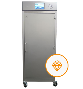 PJM Trace Cabinet™  (Diamond & Jewellery)