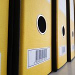 Barcode & RFID Document Management