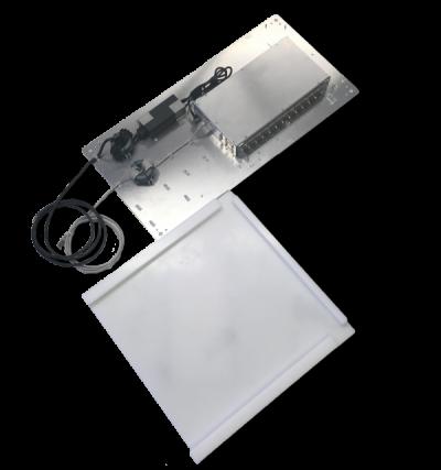 PJM RFID Components