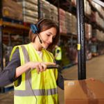 Voice Inventory Management