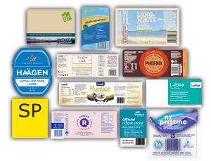 Primary (Design) Labels