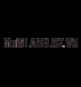 5. Multi LABELIST V5