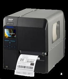 CL4NX-PJM Industrial Printer