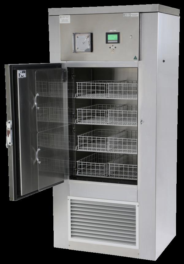 PJM RFID Fridges and Freezers