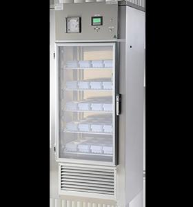 Tủ lạnh và tủ đá PJM RFID