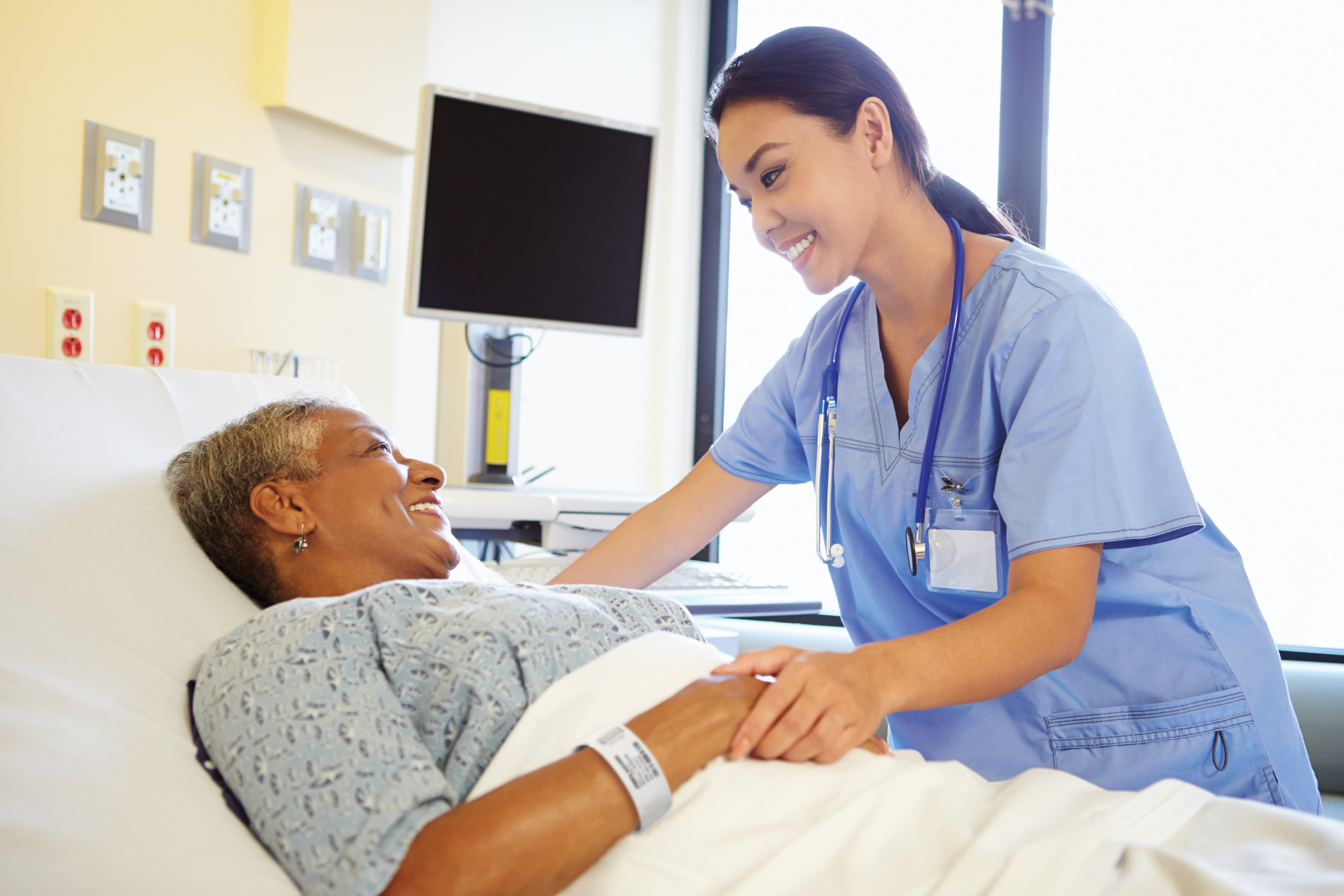 醫療保健業