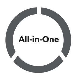 Alat All-in-One