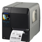 CL4NX-PJM 工業列印機