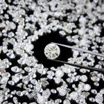 ISO Mode 2 PJM RFID Diamond and Jewellery Inventory Management