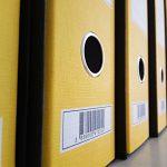 Barcode & RFID Document Management