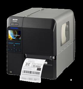 CL4NX-PJM Printer Industri