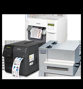 Printer Warna