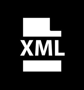 Pencetakan XML