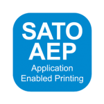 Application Enabled Printing (AEP)