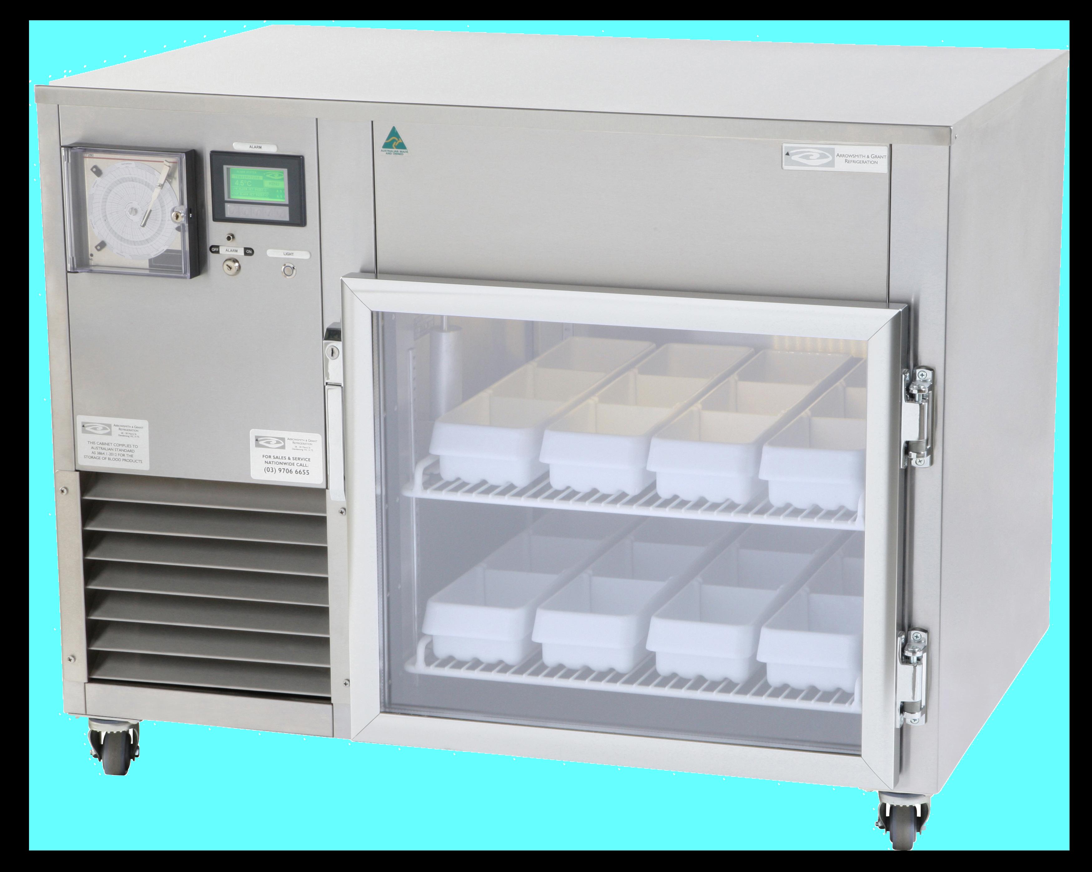 PJM RFID 冷藏庫與冰櫃