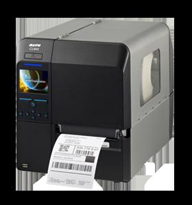 CL4NX-PJM เครื่องพิมพ์อุตสาหกรรม