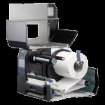列印機標籤剝離器