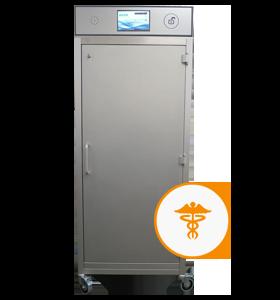 PJM Trace Cabinet™ (医療)