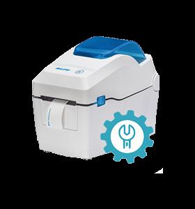 Utilitas Printer WS2
