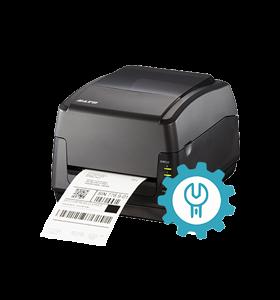 Utilitas Printer WS4