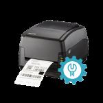 WS4 列印機公用程式