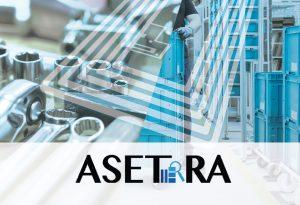RFID Asset Management Solution (ASETRA)